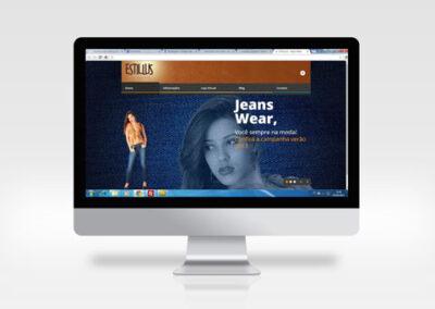 Estillus – Jeans Wear